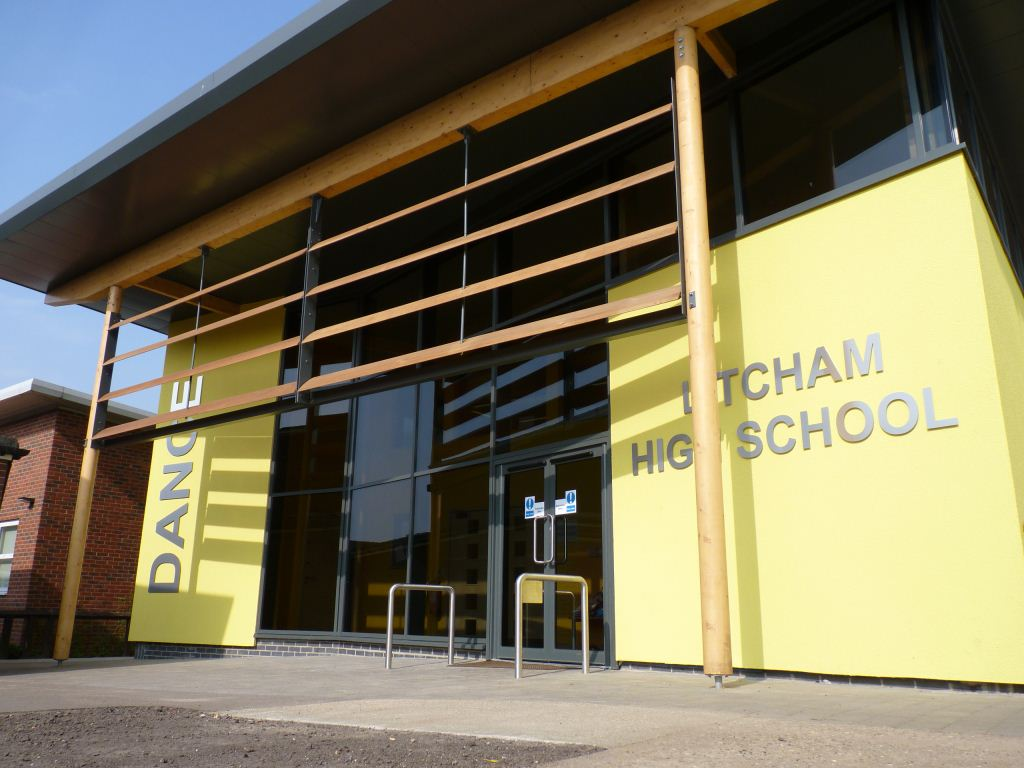 Litcham High School
